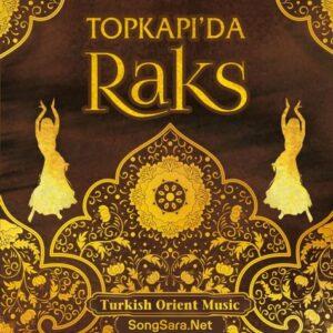 Erkan Kanat - Topkapi'da Raks (Turkish Orient Music) 2015