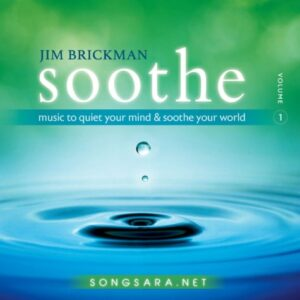 Jim Brickman - Soothe Vol.01 (2015)