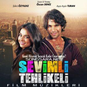 Ozcan Deniz - Sevimli Tehlikeli Film Muzikleri (2015)