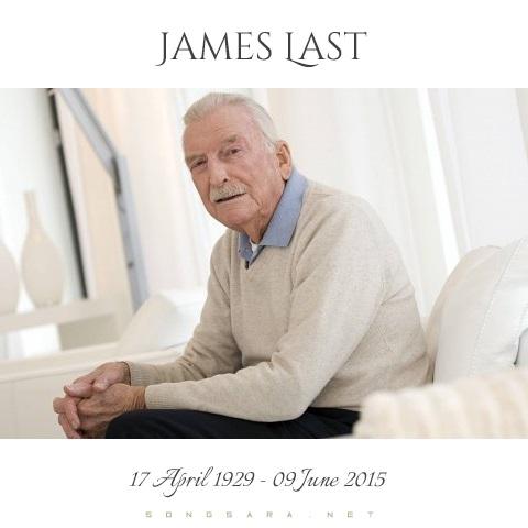 Jamaes Last