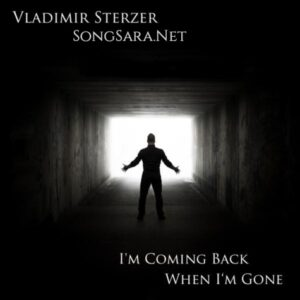 Vladimir Sterzer - I'm Coming Back When I'm Gone 2015