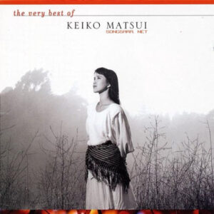Keiko Matsui - The Very Best of (2004)