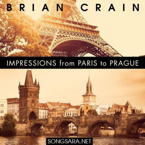 Brain Crain - Impressions from Paris to Prague 2015