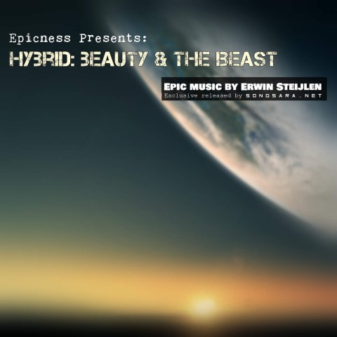 Erwin Steijlen - Epicness Presents Beauty & the Beast 2015
