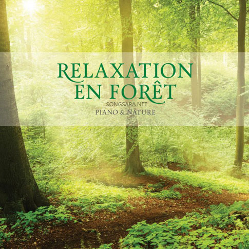 Stuart Jones - Relaxation en Foret (2015)