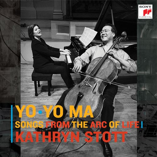 Yo-Yo Ma, Kathryn Stott - Songs from the Arc of Life (2015)